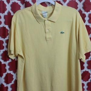 efcd2679f Lacoste Shirts & Tops   Pink Polo Shirt Kids Size 12 Ml   Poshmark
